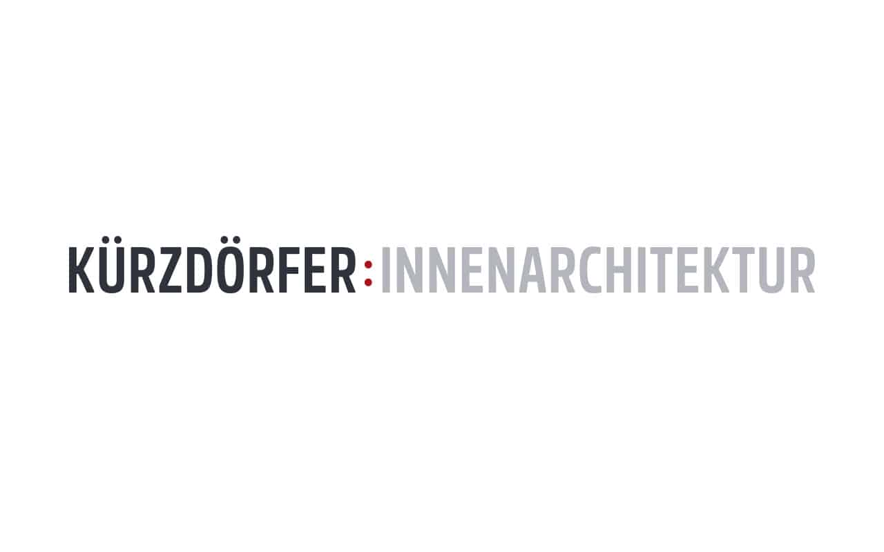 Kürzdörfer Innenarchitektur: Logo