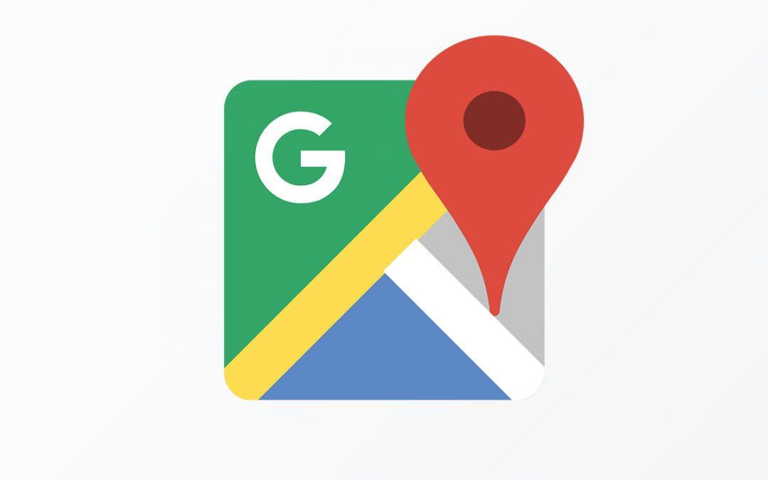 Neue Preisgestaltung bei Google Maps