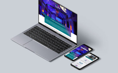 Relaunch LuTV Veranstaltungstechnik