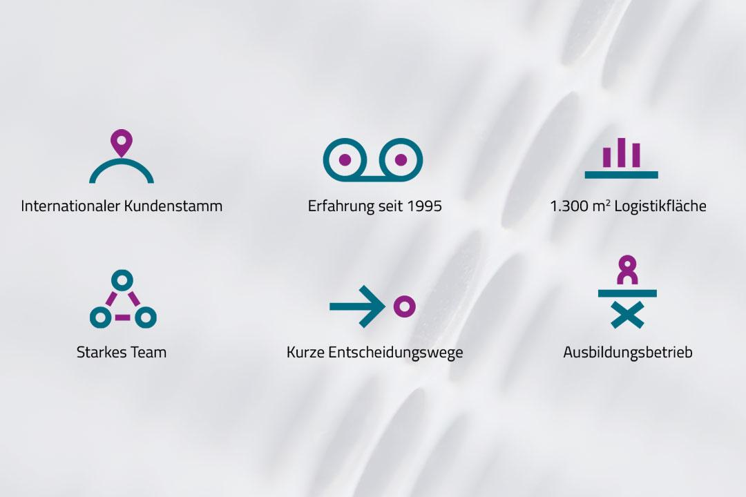 LuTV Veranstaltungstechnik: Piktogramme