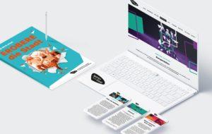 Header Spielen in der Stadt: Markenrelaunch in Print und Web