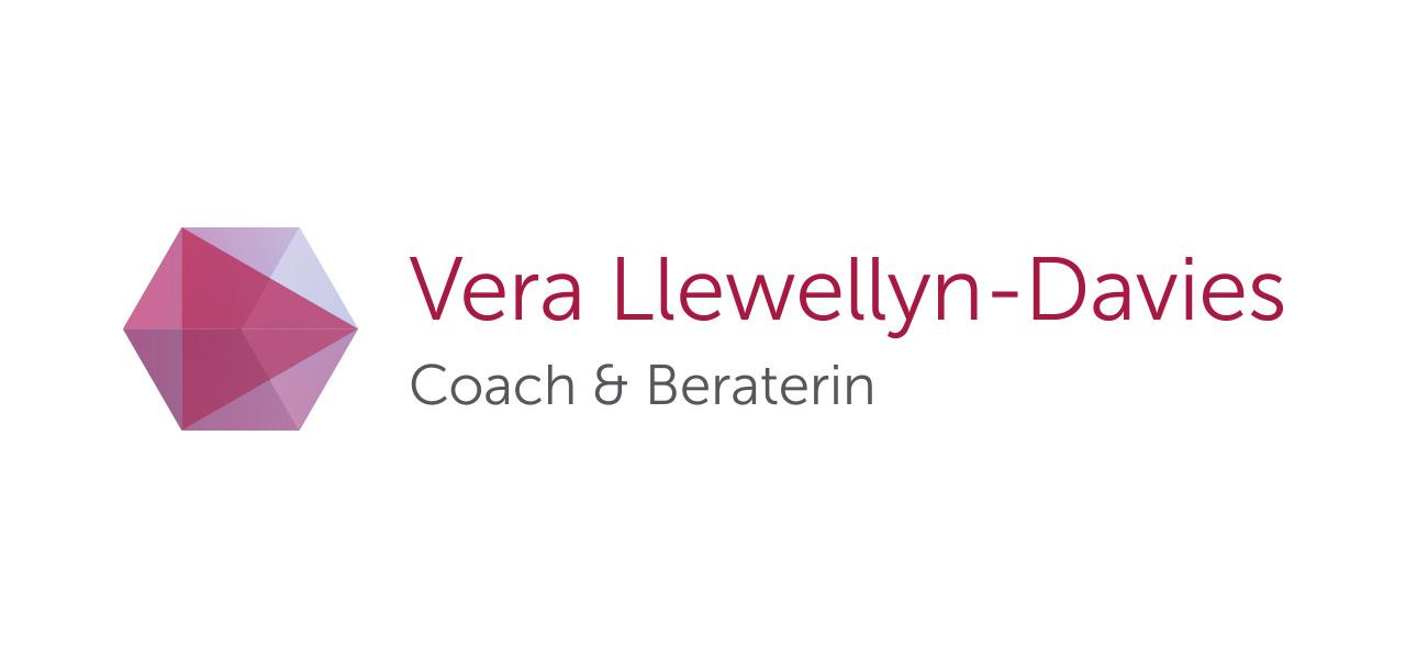 Vera Llewellyn-Davies: Logo & Corporate Design