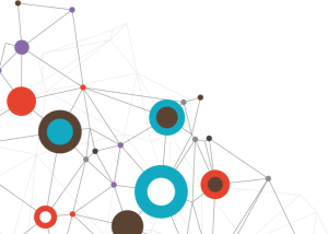 Punkte-Netzwerk