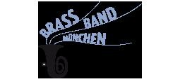 Logo Brass Band München