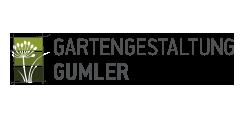 Logo Gartengestaltung Gumler
