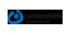 Logo Lebenshilfe Landsberg