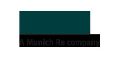 Logo MEAG – Die VermögensManager von Munich Re und ERGO