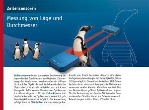 [mu:v] – Broschüre: Collage Pinguin